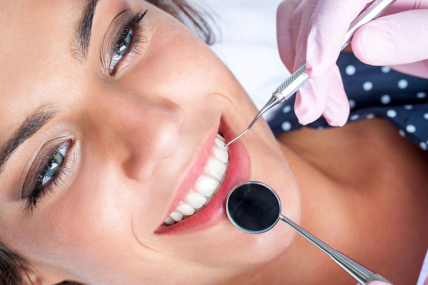 Finding The Best Cosmetic Dentist In The Las Vegas Valley